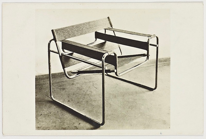 marcel breuer digital archiv themroc. Black Bedroom Furniture Sets. Home Design Ideas